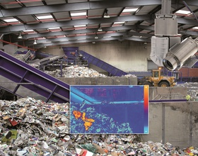 Recycling industry finds out at Recycling-Technik in Dortmund