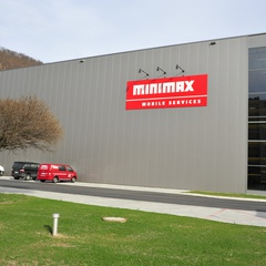 Minimax Mobile Services