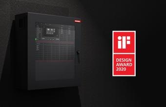 Clunid FMZ6000 with Design Award