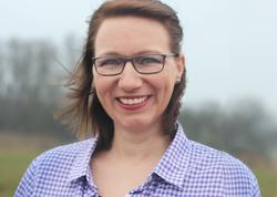 Photo of a leader Approvals named Franziska