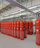 Picture of Oxeo Inert gas systems