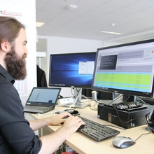 IT specialist (m/f/x)