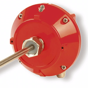UniVario WMX5000 FS Heat detector with remote stainless steel heat sensor