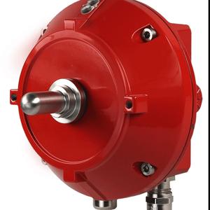 UniVario WMX5000 Heat detector with stainless steel heat sensor