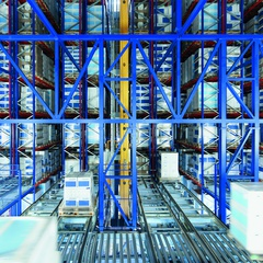 Image of Logistic centers