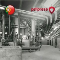 Pefipresa Portugal