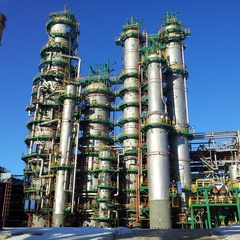 Image of Combined cycle power plants