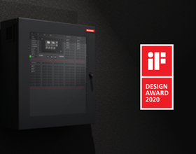 Clunid FMZ6000 with Design Award