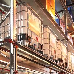 Schutzkonzepte für brennbare Flüssigkeiten