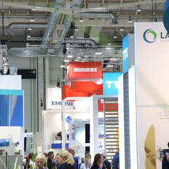 The world's leading trade fair for the maritime industry