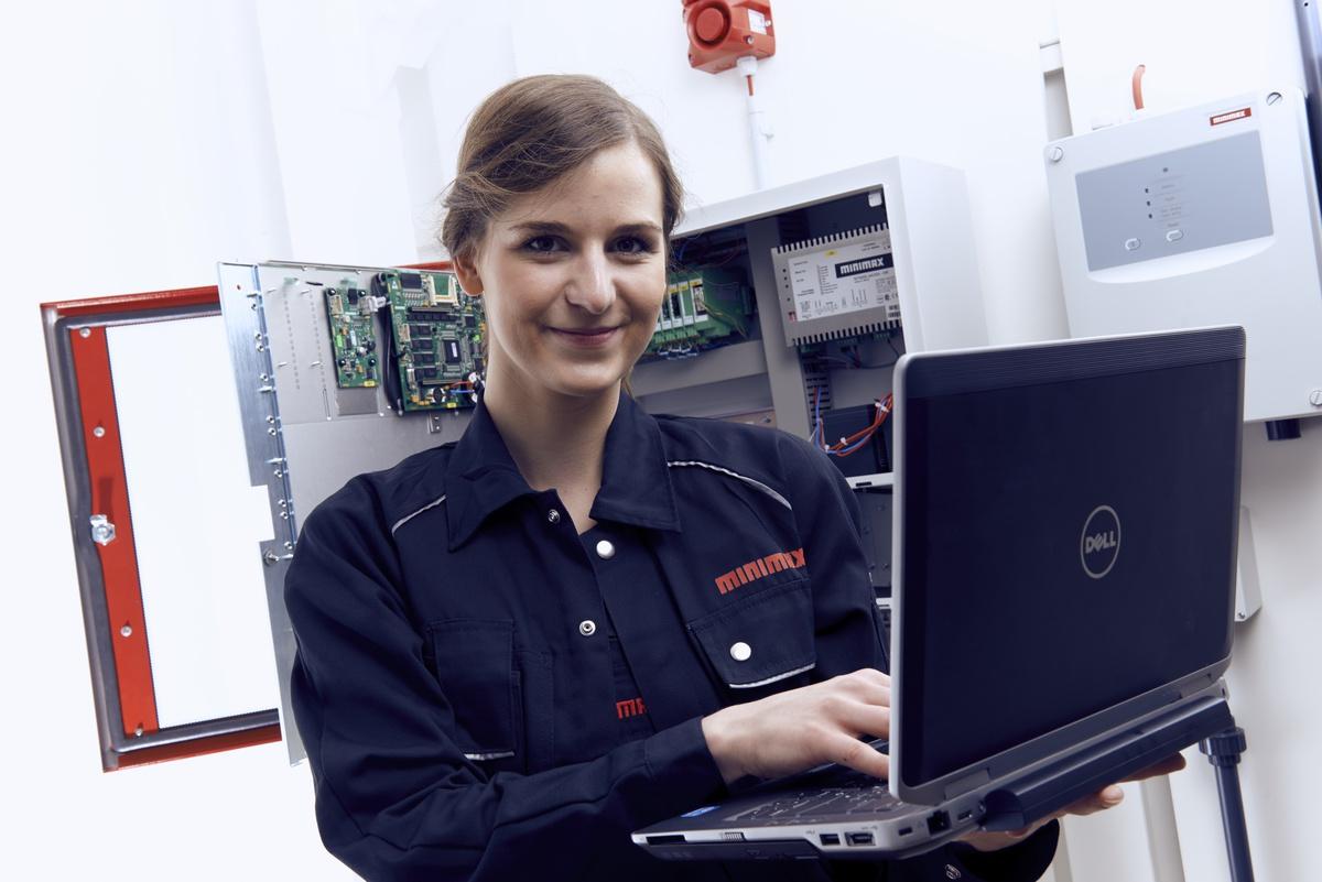 Mechatronic technician (m/f/x)