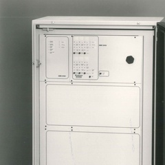 Fire detection and extinguishing control panels