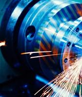 MachineToolProtect im Einsatz bei Werkzeugmaschinen
