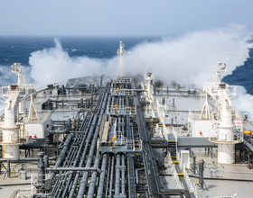 Brandschutz für die Schifffahrt